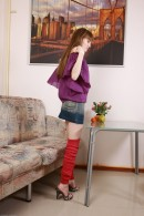 Vasilisa in scary hairy gallery from ATKPETITES - #7