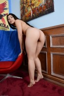 Nicole Ferrera in coeds gallery from ATKPETITES - #3