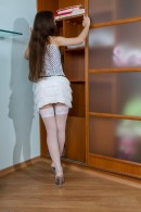 Barbara in young and hairy gallery from ATKPETITES - #12