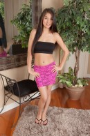 Megan Salinas in amateur gallery from ATKPETITES - #9