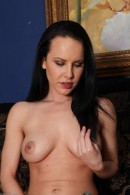 Katie St Ives in lingerie gallery from ATKPETITES - #4