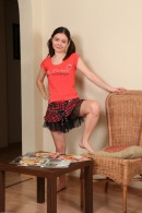 Sofia in young and hairy gallery from ATKPETITES - #1