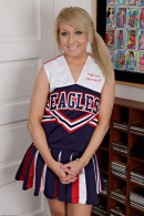 Vallerie White in uniforms gallery from ATKPETITES - #1