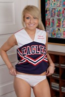 Vallerie White in uniforms gallery from ATKPETITES - #9