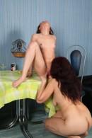Karolina & Lida in lesbian gallery from ATKPETITES - #4