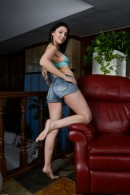 Aimee Black in amateur gallery from ATKPETITES - #8