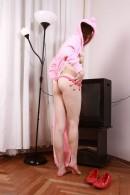 Lizaveta K in scary hairy gallery from ATKPETITES - #15
