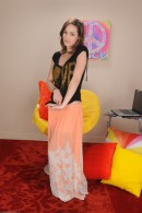 Mandii Ray in amateur gallery from ATKPETITES - #1