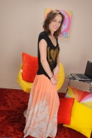 Mandii Ray in amateur gallery from ATKPETITES - #9