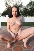 Katie St Ives in nudism gallery from ATKPETITES - #7