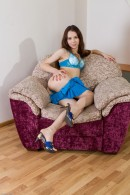 Barbara in young and hairy gallery from ATKPETITES - #14