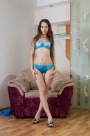Barbara in young and hairy gallery from ATKPETITES - #15