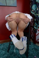 Aimee Black in uniforms gallery from ATKPETITES - #10
