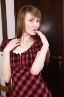 Vasilisa in scary hairy gallery from ATKPETITES - #1