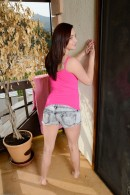 Hope Howell in nudism gallery from ATKPETITES - #8