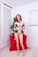 Allison Banks in weigh in gallery from ATKPETITES - #14