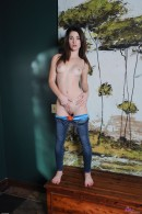 Lacey Channing in coeds gallery from ATKPETITES - #11