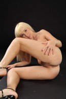 Angie in scary hairy gallery from ATKPETITES - #4