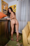Selma Sins in masturbation gallery from ATKPETITES - #7