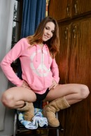 Claire Heart in amateur gallery from ATKPETITES - #11