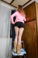 Claire Heart in amateur gallery from ATKPETITES - #8