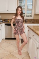 Alice March in babes gallery from ATKPETITES - #9