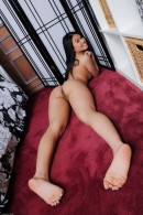 Cindy Starfall in footfetish gallery from ATKPETITES - #6