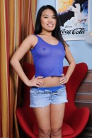 Cindy Starfall in asians gallery from ATKPETITES - #1