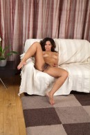 Lucie in young and hairy gallery from ATKPETITES - #15