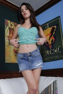 Lacey Channing in coeds gallery from ATKPETITES - #12