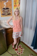 Chloe Foster in upskirts and panties gallery from ATKPETITES - #1