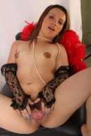 Sabrina in exotic and hairy gallery from ATKPETITES - #7