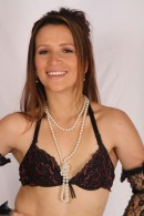 Sabrina in exotic and hairy gallery from ATKPETITES - #8