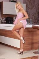 Olivia in masturbation gallery from ATKPETITES - #9