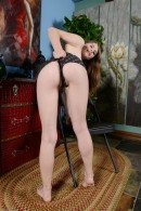 Alice March in amateur gallery from ATKPETITES - #12