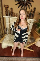 Aurielee Summers in coeds gallery from ATKPETITES - #1