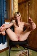 Ayla Marie in masturbation gallery from ATKPETITES - #11