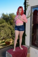 Lady Monroe in nudism gallery from ATKPETITES - #1