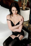 Aiden Ashley in lingerie gallery from ATKPETITES - #10