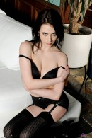 Aiden Ashley in lingerie gallery from ATKPETITES - #11