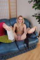 Kirsty in footfetish gallery from ATKPETITES - #3
