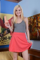 Chloe Foster in toys gallery from ATKPETITES - #1
