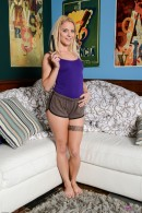 Cameron Canada in toys gallery from ATKPETITES - #1