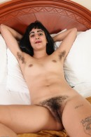 Eris Vespera in exotic and hairy gallery from ATKPETITES - #7