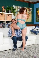 Tawny Tyler in action gallery from ATKPETITES - #10