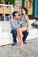 Tawny Tyler in action gallery from ATKPETITES - #11