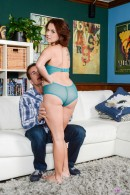 Tawny Tyler in action gallery from ATKPETITES - #9