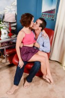 Tawny Tyler in action gallery from ATKPETITES - #8
