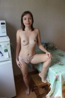 Sabrina in mature and hairy gallery from ATKPETITES - #3
