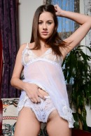 Shyla Jennings in lingerie gallery from ATKPETITES - #1